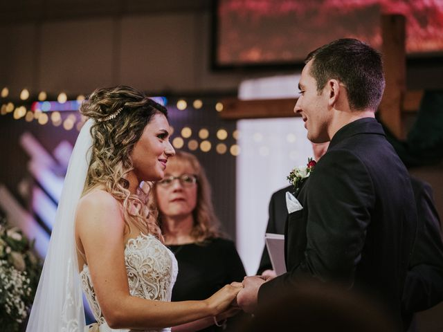 Lance and Hanna's Wedding in Brookings, South Dakota 261