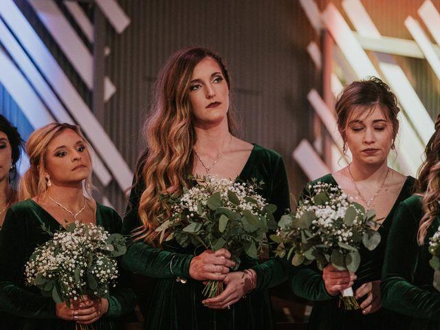 Lance and Hanna's Wedding in Brookings, South Dakota 263