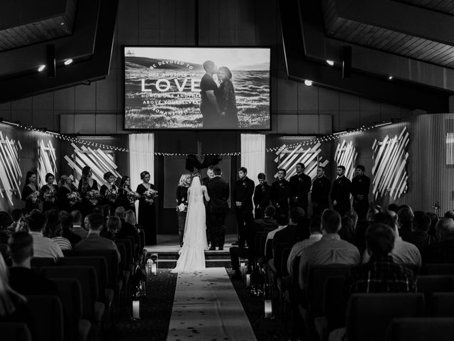 Lance and Hanna's Wedding in Brookings, South Dakota 264