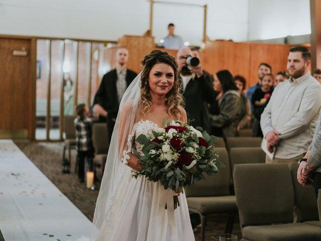 Lance and Hanna's Wedding in Brookings, South Dakota 265