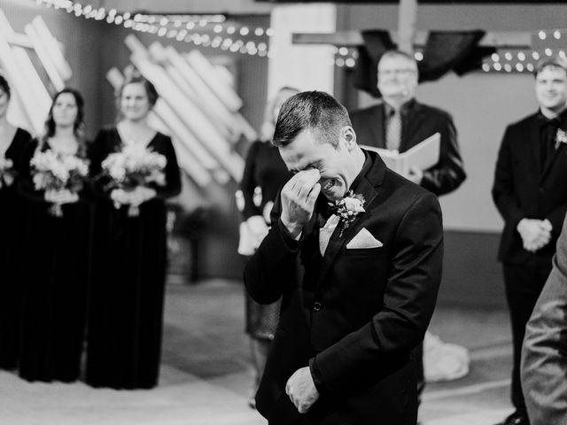 Lance and Hanna's Wedding in Brookings, South Dakota 266