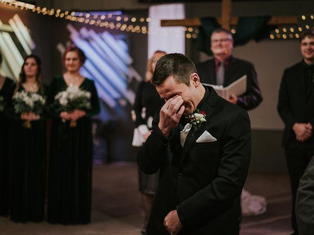 Lance and Hanna's Wedding in Brookings, South Dakota 267