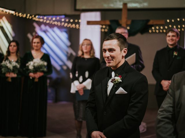 Lance and Hanna's Wedding in Brookings, South Dakota 269