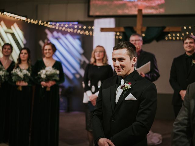 Lance and Hanna's Wedding in Brookings, South Dakota 270