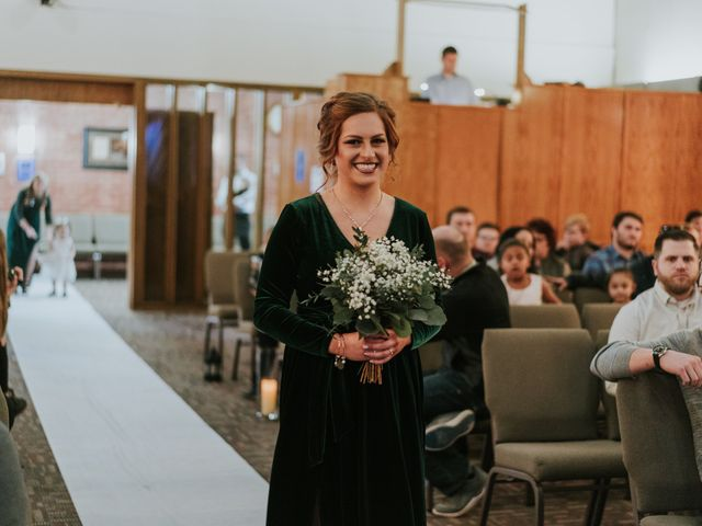 Lance and Hanna's Wedding in Brookings, South Dakota 274