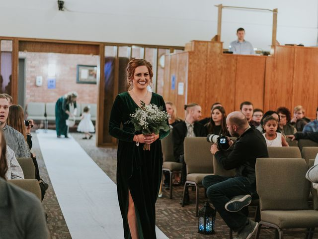 Lance and Hanna's Wedding in Brookings, South Dakota 275