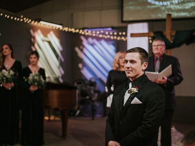 Lance and Hanna's Wedding in Brookings, South Dakota 276