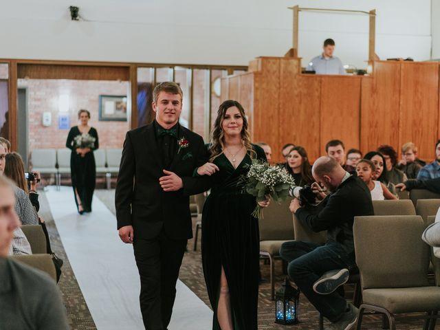 Lance and Hanna's Wedding in Brookings, South Dakota 277