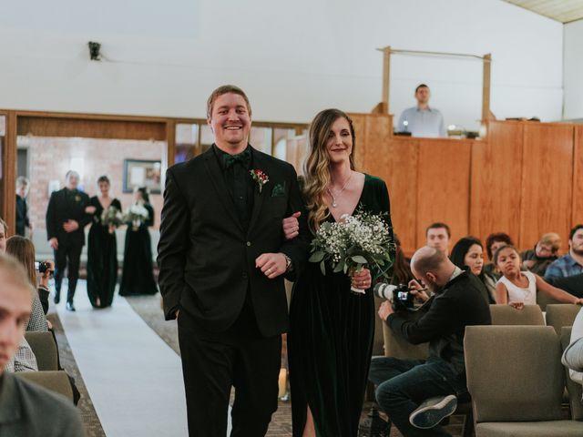 Lance and Hanna's Wedding in Brookings, South Dakota 278