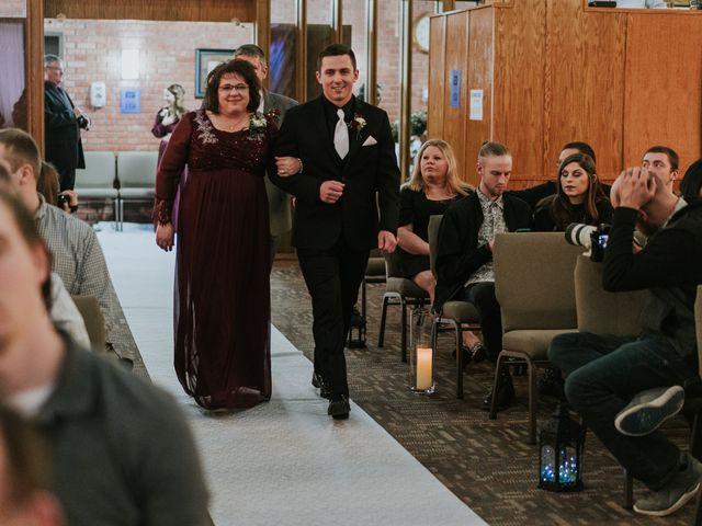 Lance and Hanna's Wedding in Brookings, South Dakota 279