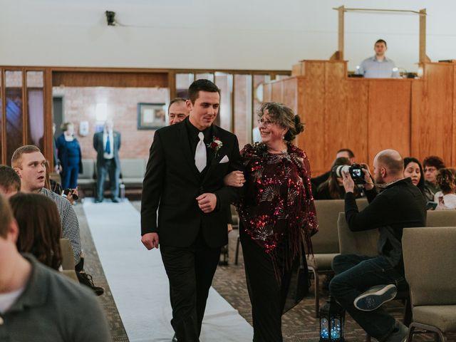 Lance and Hanna's Wedding in Brookings, South Dakota 280