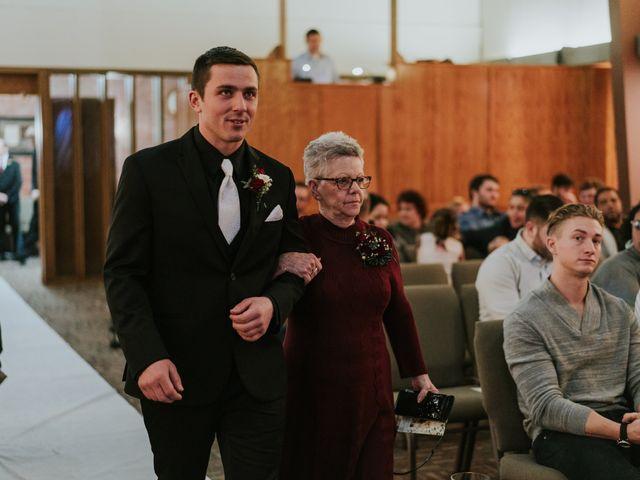 Lance and Hanna's Wedding in Brookings, South Dakota 281