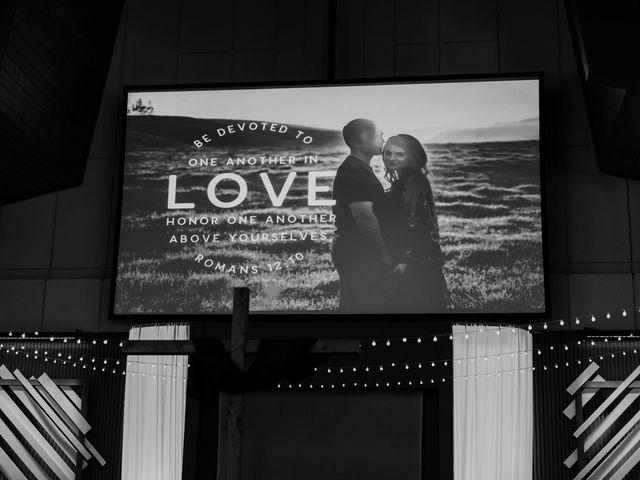 Lance and Hanna's Wedding in Brookings, South Dakota 282