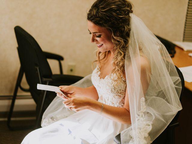 Lance and Hanna's Wedding in Brookings, South Dakota 286