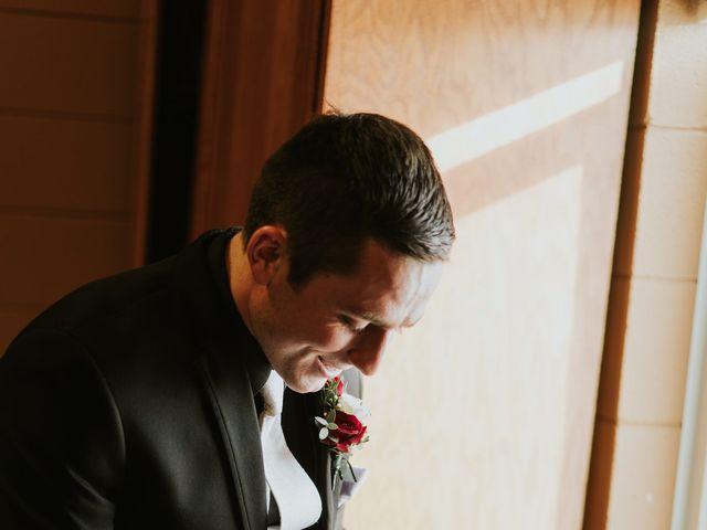 Lance and Hanna's Wedding in Brookings, South Dakota 292