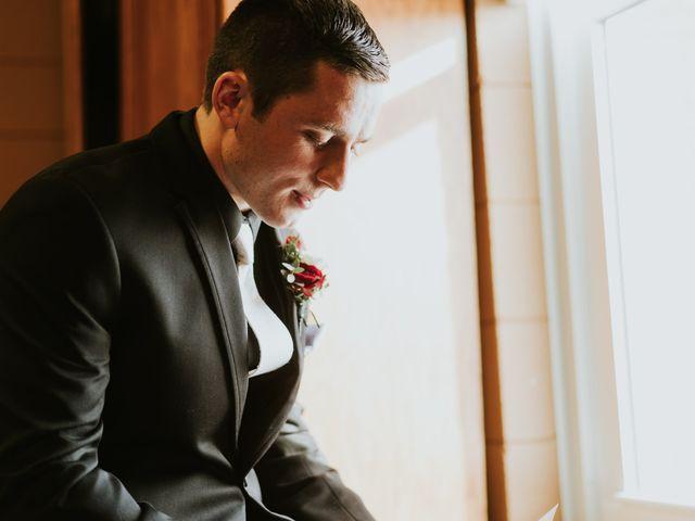 Lance and Hanna's Wedding in Brookings, South Dakota 296