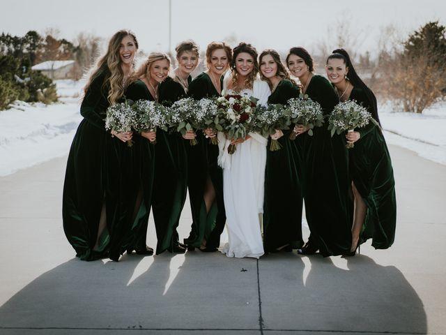 Lance and Hanna's Wedding in Brookings, South Dakota 299