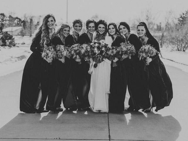 Lance and Hanna's Wedding in Brookings, South Dakota 300