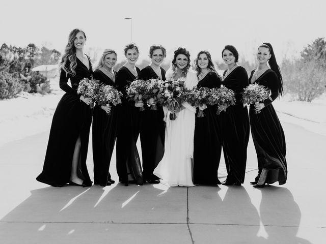 Lance and Hanna's Wedding in Brookings, South Dakota 302