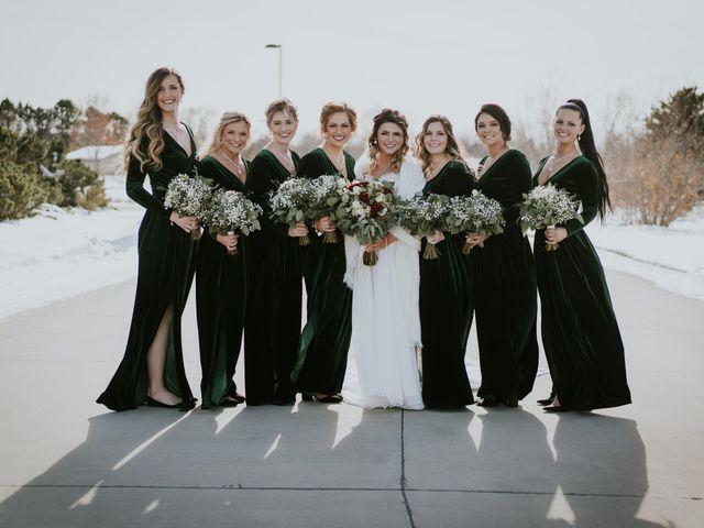 Lance and Hanna's Wedding in Brookings, South Dakota 303