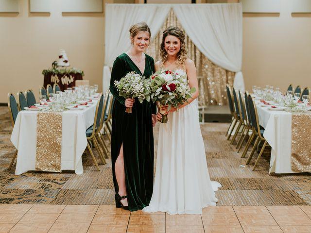 Lance and Hanna's Wedding in Brookings, South Dakota 307
