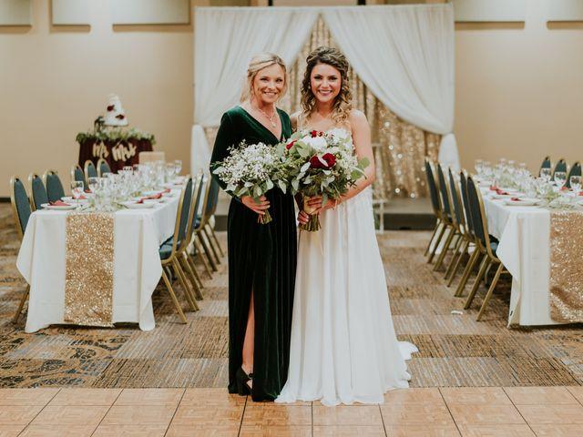 Lance and Hanna's Wedding in Brookings, South Dakota 308