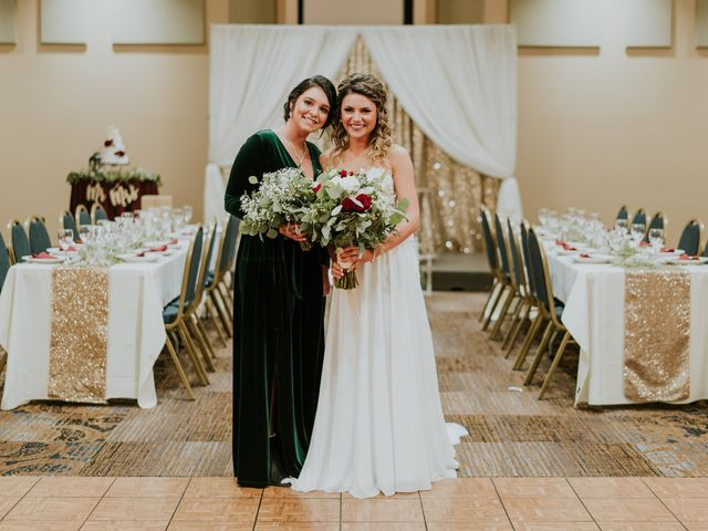 Lance and Hanna's Wedding in Brookings, South Dakota 309