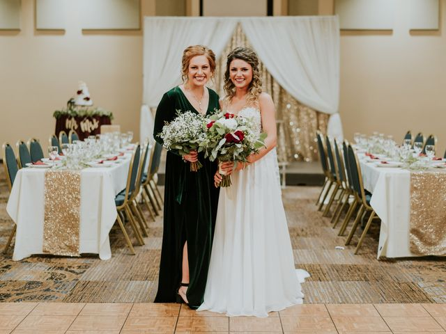 Lance and Hanna's Wedding in Brookings, South Dakota 310