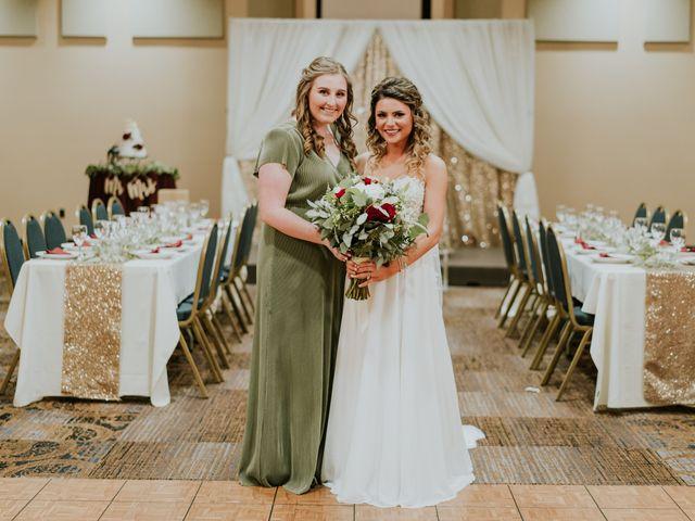 Lance and Hanna's Wedding in Brookings, South Dakota 312