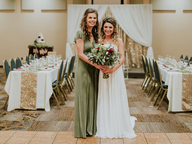 Lance and Hanna's Wedding in Brookings, South Dakota 313
