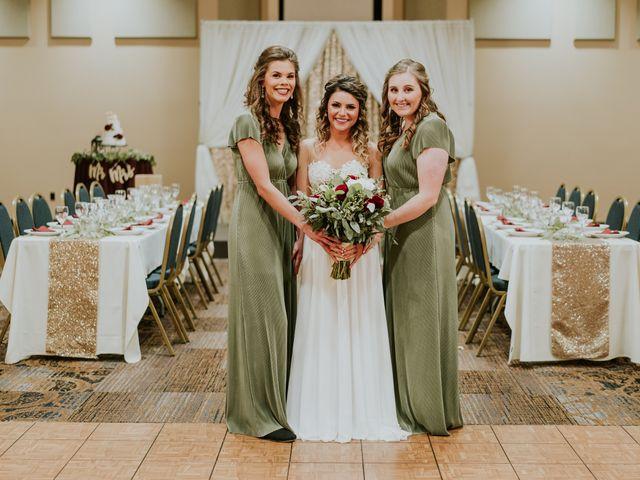 Lance and Hanna's Wedding in Brookings, South Dakota 314