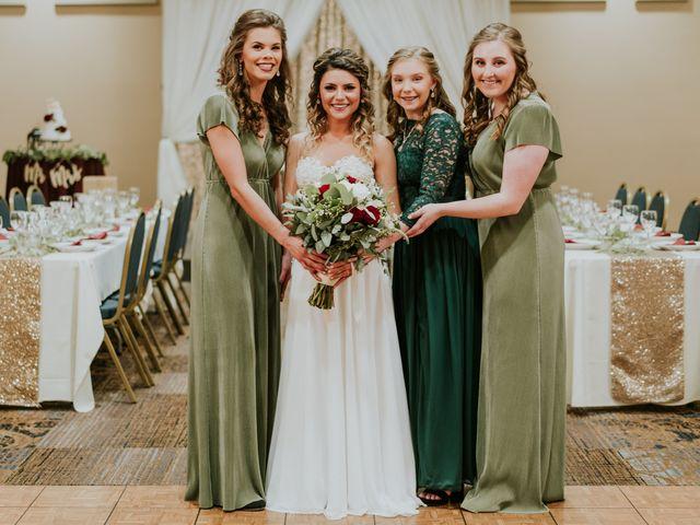 Lance and Hanna's Wedding in Brookings, South Dakota 317