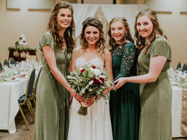 Lance and Hanna's Wedding in Brookings, South Dakota 318