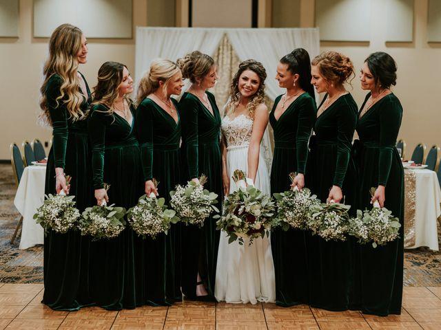 Lance and Hanna's Wedding in Brookings, South Dakota 319