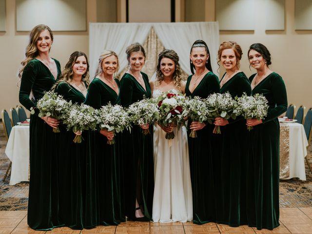 Lance and Hanna's Wedding in Brookings, South Dakota 320