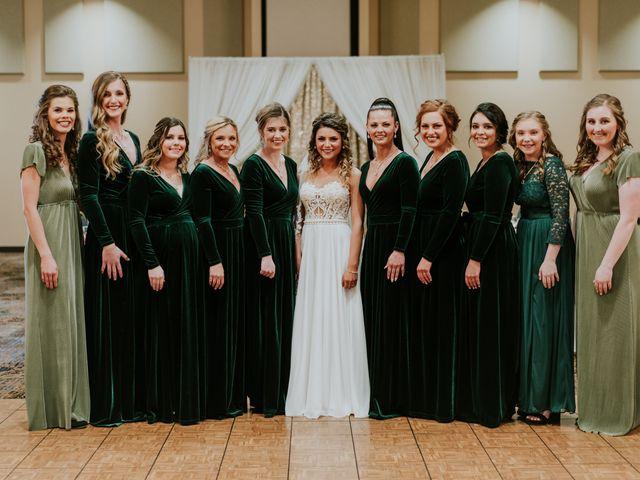 Lance and Hanna's Wedding in Brookings, South Dakota 321