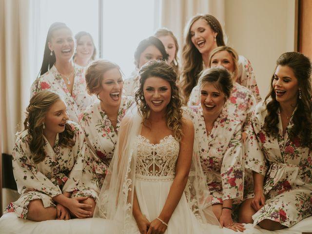 Lance and Hanna's Wedding in Brookings, South Dakota 324