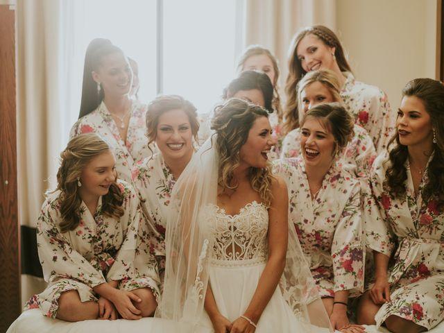 Lance and Hanna's Wedding in Brookings, South Dakota 325