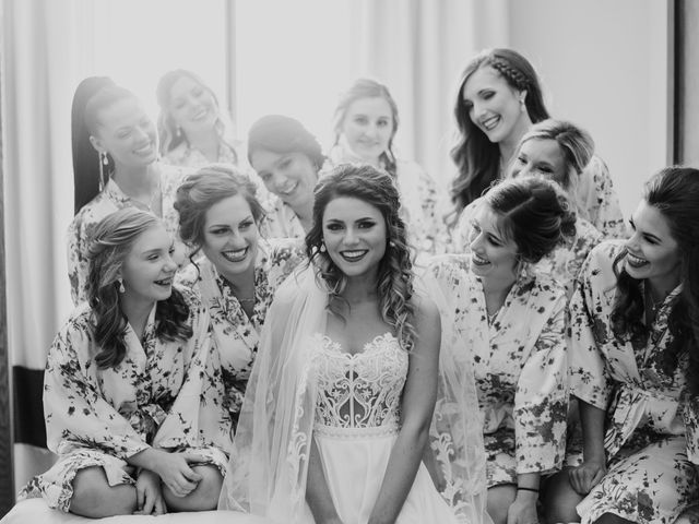 Lance and Hanna's Wedding in Brookings, South Dakota 326
