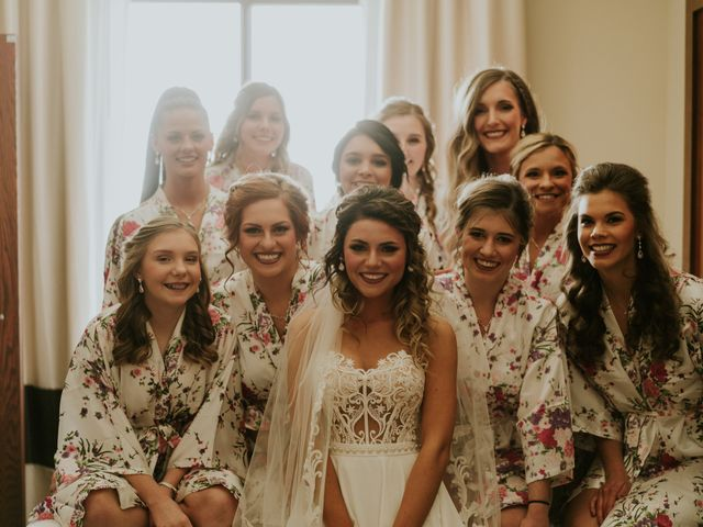 Lance and Hanna's Wedding in Brookings, South Dakota 327