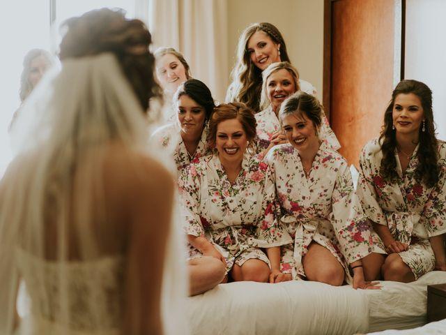 Lance and Hanna's Wedding in Brookings, South Dakota 328