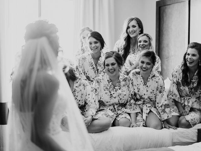 Lance and Hanna's Wedding in Brookings, South Dakota 330