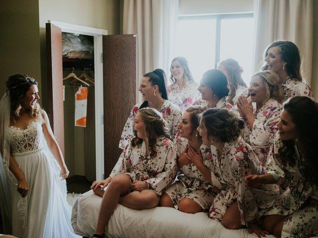 Lance and Hanna's Wedding in Brookings, South Dakota 335
