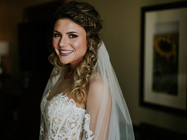 Lance and Hanna's Wedding in Brookings, South Dakota 337