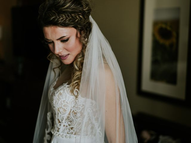 Lance and Hanna's Wedding in Brookings, South Dakota 341