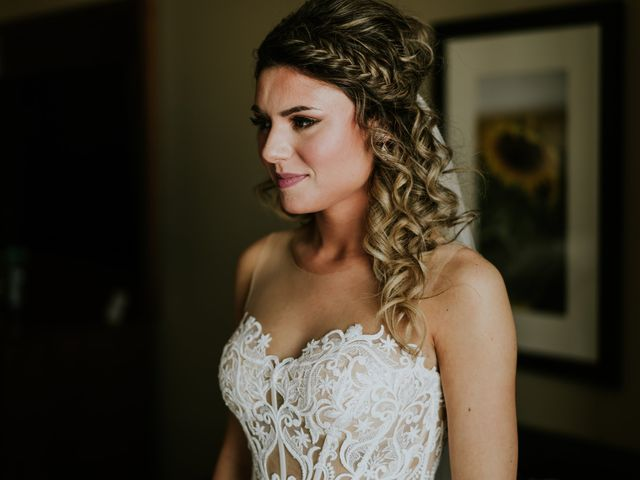 Lance and Hanna's Wedding in Brookings, South Dakota 342