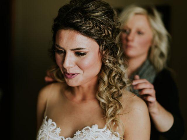 Lance and Hanna's Wedding in Brookings, South Dakota 344