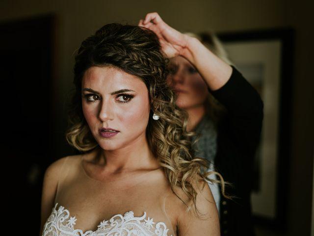 Lance and Hanna's Wedding in Brookings, South Dakota 348