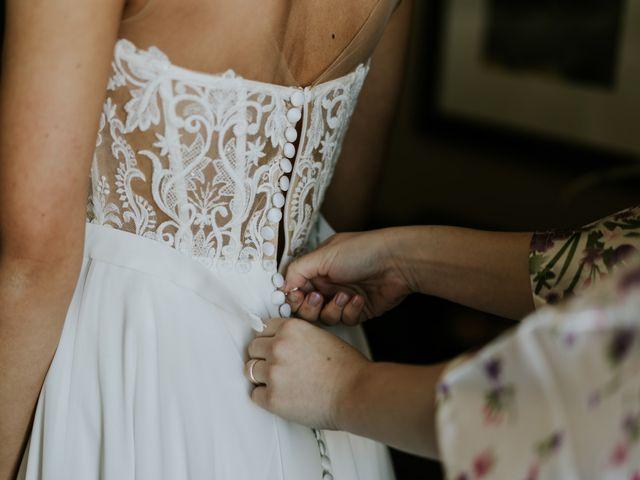 Lance and Hanna's Wedding in Brookings, South Dakota 353