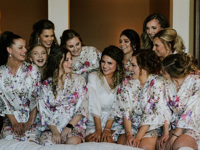 Lance and Hanna's Wedding in Brookings, South Dakota 356